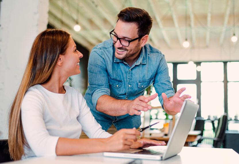 5 Estrategias del Marketing Digital