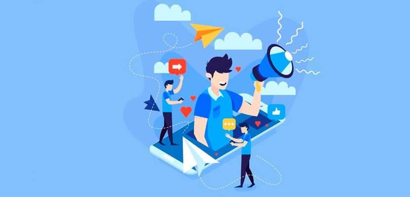 Cómo pueden ayudarte las redes sociales a vender