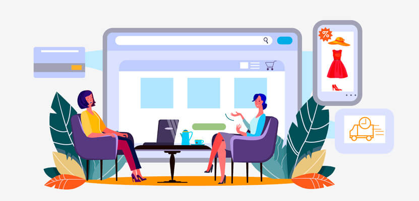 Qué diseño debería tener tu tienda online