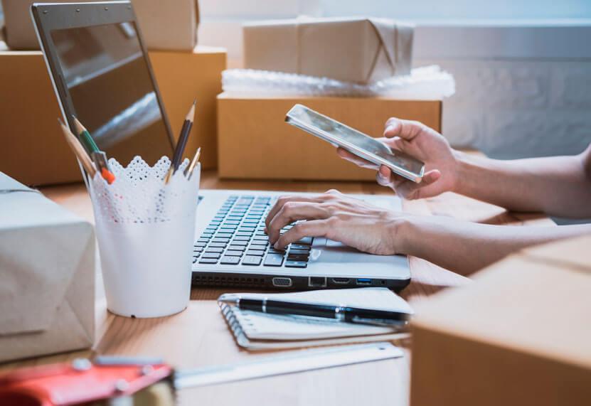 Ahora es el momento de lanzar tu tienda online