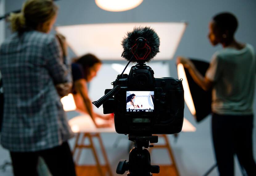 La importancia de las fotografías de producto en una tienda online