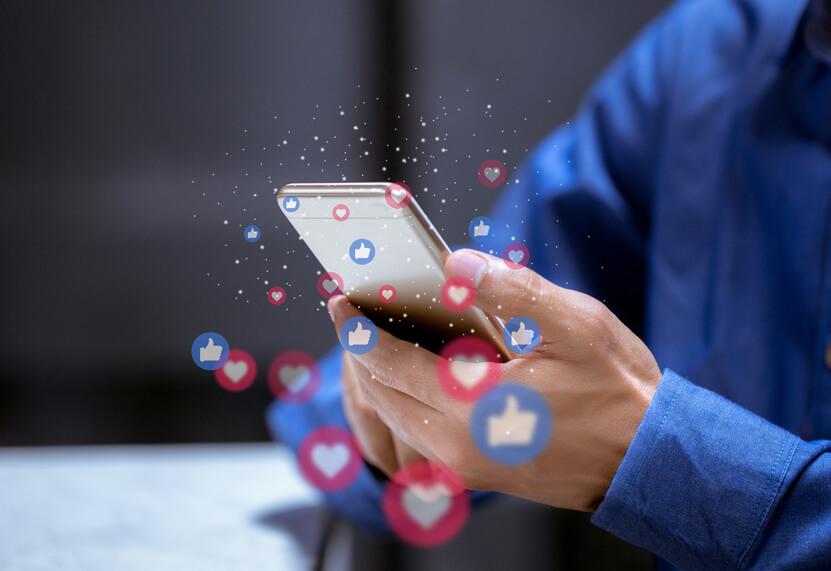 Ayúdate de las Redes Sociales para impulsar tu tienda online