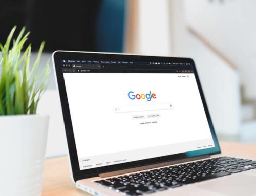 Cómo indexa una página web Google