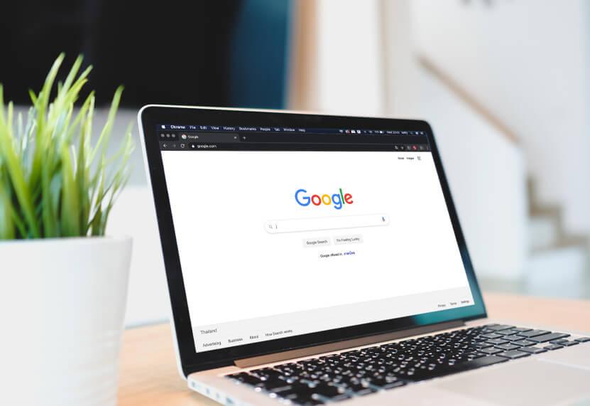 Cómo Google indexa una página web